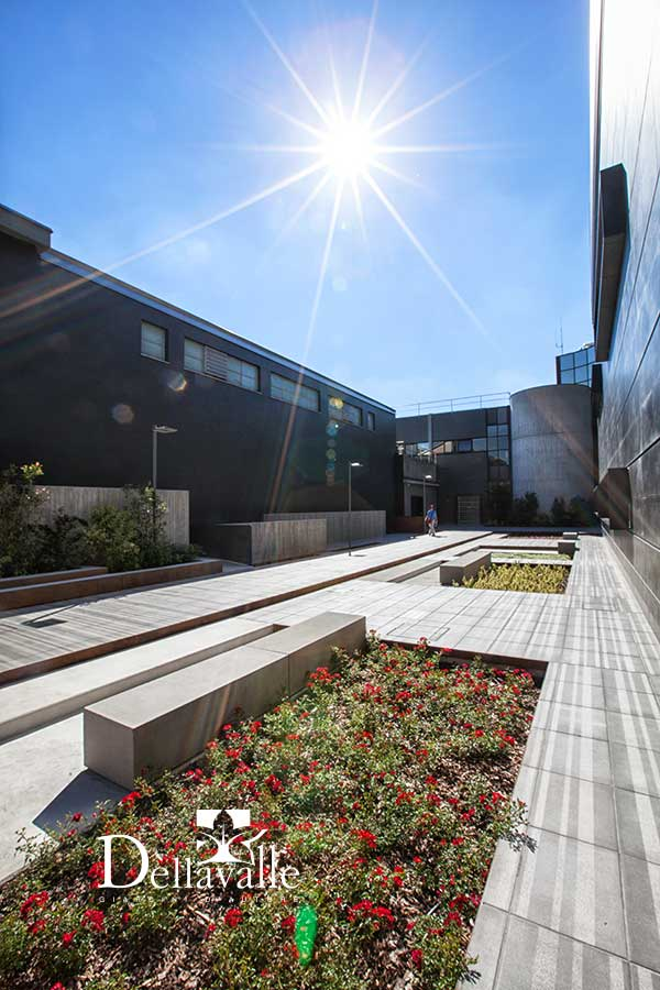 giardini di design