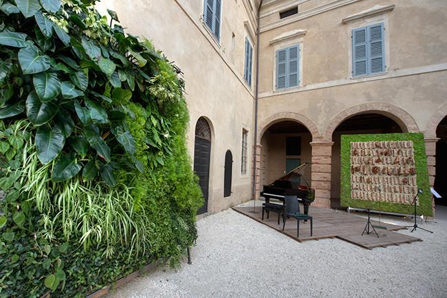 Villa Medici del Vascello event