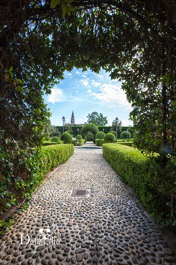 giardini all'italiana